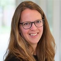 EF (Elise) Hoek PhD MSc