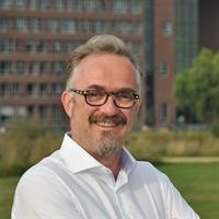 dr.ir. NW (Nico) van den Brink