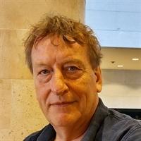 dr. RA (Rene) de Wijk