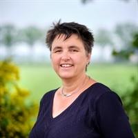 dr.ir. IC (Ingrid) de Jong