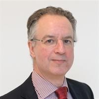 dr.ir. RW (Ruud) van den Bulk