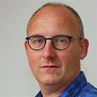 ir. HJC (Hendrik Jan) van Dooren