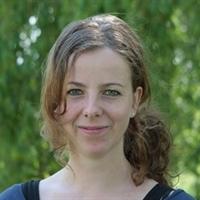 dr.ir. CE (Corina) van Middelaar
