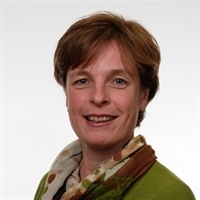 TJ (Dorien) van der Zwaag-van Hoorn