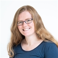 P (Pauline) van Haperen BSc