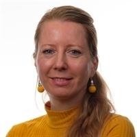 dr. BI (Birgit) de Vos