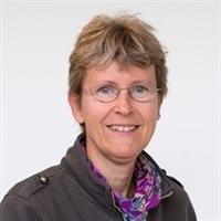 HM (Helen) Goossen-van de Geijn