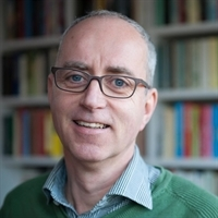 prof.dr.ir. A (Albert) van der Padt
