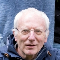 dr.ir. LWA (Bert) van Hove