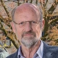 prof.dr.ir. A (Arnold) van Huis