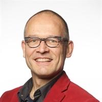 dr.ir. RJM (Richard) Kormelink
