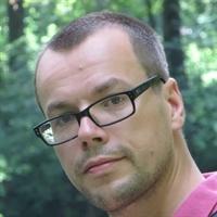 dr. JG (Jeroen) Klomp
