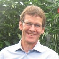 dr.ir. A (Bert) van 't Ooster