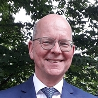 drs. PJW (Paul) Hinssen