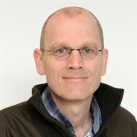 dr.ir. G (Geert) Smant