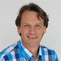 dr.ir. TJ (Tjeerd-Jan) Stomph