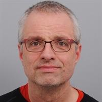 dr.ir. W (Wopke) van der Werf