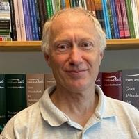 dr. HP (Hans-Peter) Weikard