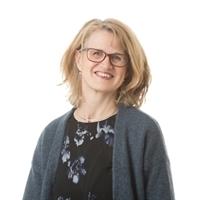 ing. MH (Marita) van den Bergh