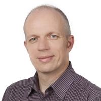 dr.ir. NBP (Nico) Polman