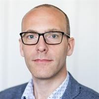 prof.dr.ir. LWA (Laurens) Klerkx