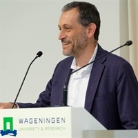prof. V (Vincenzo) Fogliano
