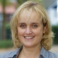 dr.ir. ATM (Ariette) van Knegsel