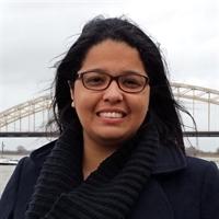 AP (Anna) Florentino de Souza Silva PhD