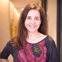 DZ (Diana) Machado de Sousa PhD MSc