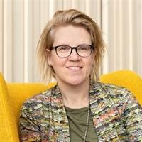 dr.ir. RM (Renate) Winkels PhD