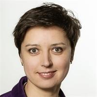 IV (Irina) Bezlepkina PhD