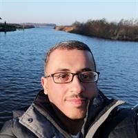 ir. MSK (Mohammad) Almansouri