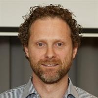 prof.dr. SR (Simon) Bush