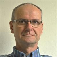 dr. JW (John) van 't Klooster