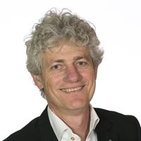 dr. S (Siemen) van Berkum