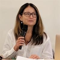 N (Nadia) Bernaz PhD
