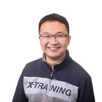 T (Taojun) Wang MSc