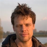 dr.ir. MJ (Maarten) Voors
