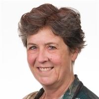 CMJ (Caroline) Berkhof