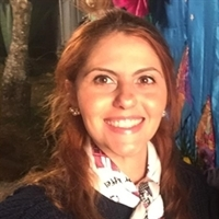 L (Louise) Cavalcante de Souza Cabral