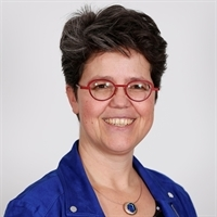 dr.ir. MF (Mieke) Weegels