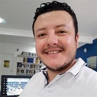 AJ (Arnold) Lugo Carvajal MSc