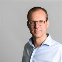 dr. M (Martijn) Bekker