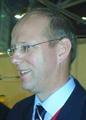 ing. W (Willem) Stol